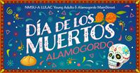 Día de los Muertos Alamogordo