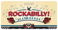 Rockabilly! Alamogordo
