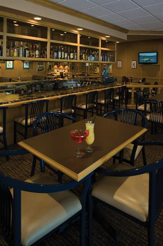 Muiligan's Bar