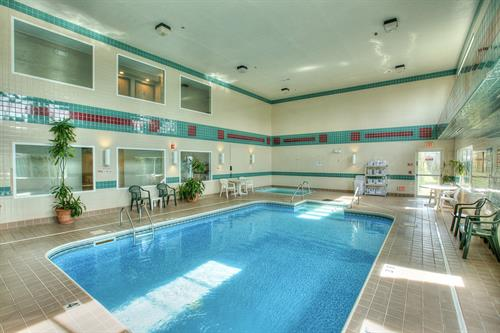 Extremely Excited to announce our newly renovated Pool / Spa which we are always so happy to say it's open 24/7pa