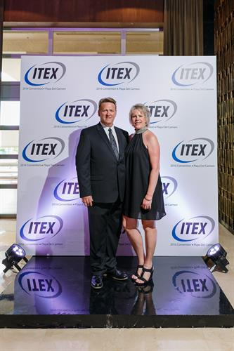 ITEX Convention 2016