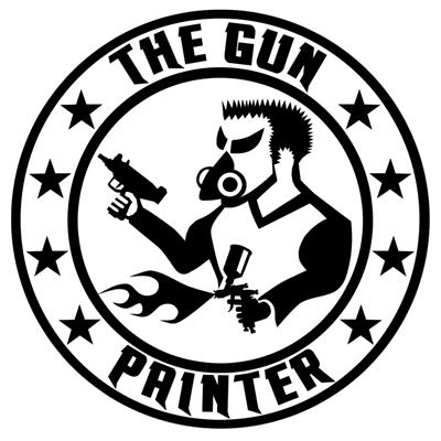 The Gun Painter