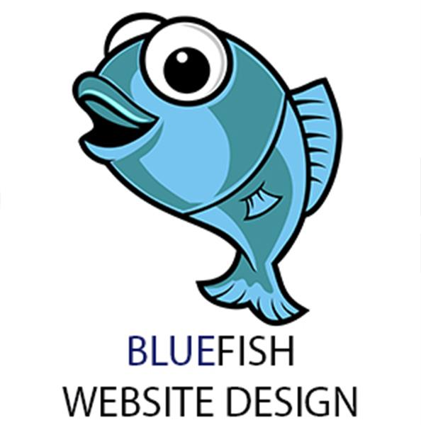 Blue Fish Web Design & Business Center