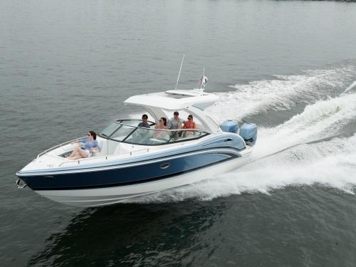 We insure Boats!