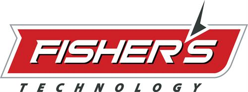 Fisher's Technology Primary Logo