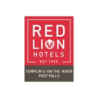 Red Lion Templin's Hotel on the River