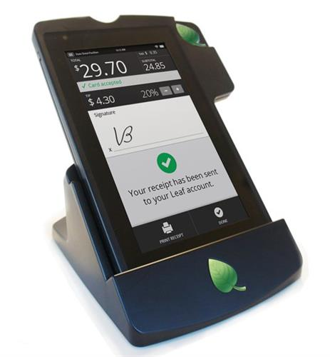 Leaf Point of Sale - Simple POS for Quick Service and Boutiques