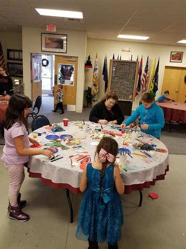 2019 Post 143 Childrens Christmas Party