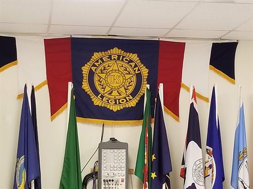 The American Legion ~ Post Falls Idaho
