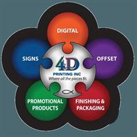 4D Printing, Inc.