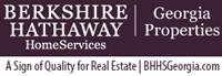 Terry Clemons - Berkshire Hathaway Home Services Georgia Properties