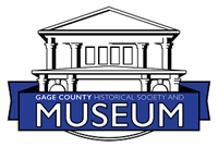 Gage County Historical Society