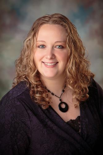 Becky Craig, Broker/Marketing Manager