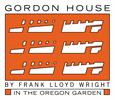 The Gordon House by Frank Lloyd Wright