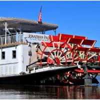 2019 August River Boat Tour