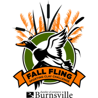 2021 Burnsville Chamber Fall Fling Sporting Clay Challenge