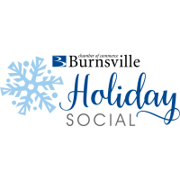 2021 Burnsville Chamber Holiday Social