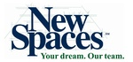 New Spaces