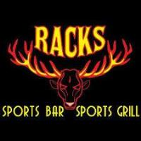 Racks Sportsbar And Grill