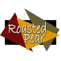 Roasted Pear