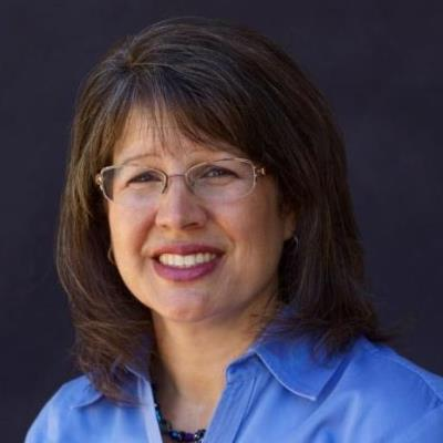 Jennifer Harmening