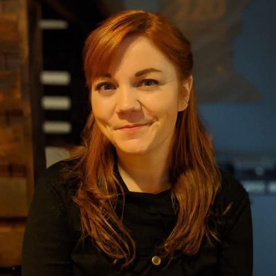 Amanda McKnight