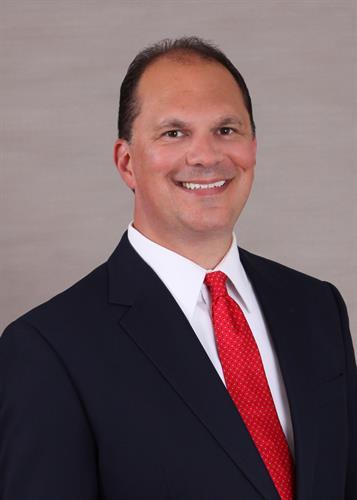 Mark Wildermuth