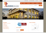 Website I created for Cedarburg Library