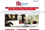 Website I created for Hollrith Realty