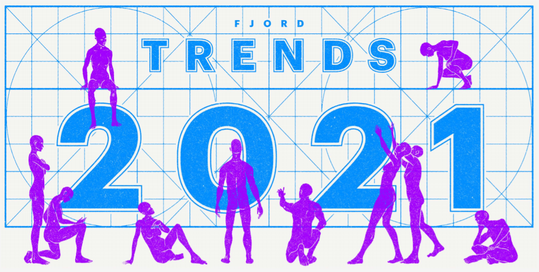 7 Trends For 2021 That Will Shape The Future - Mapping Out New Territory