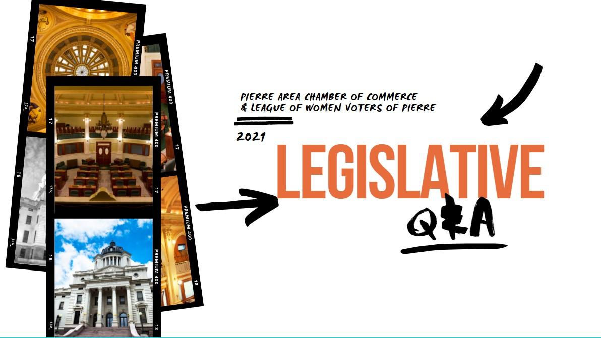 Legislative Q&A
