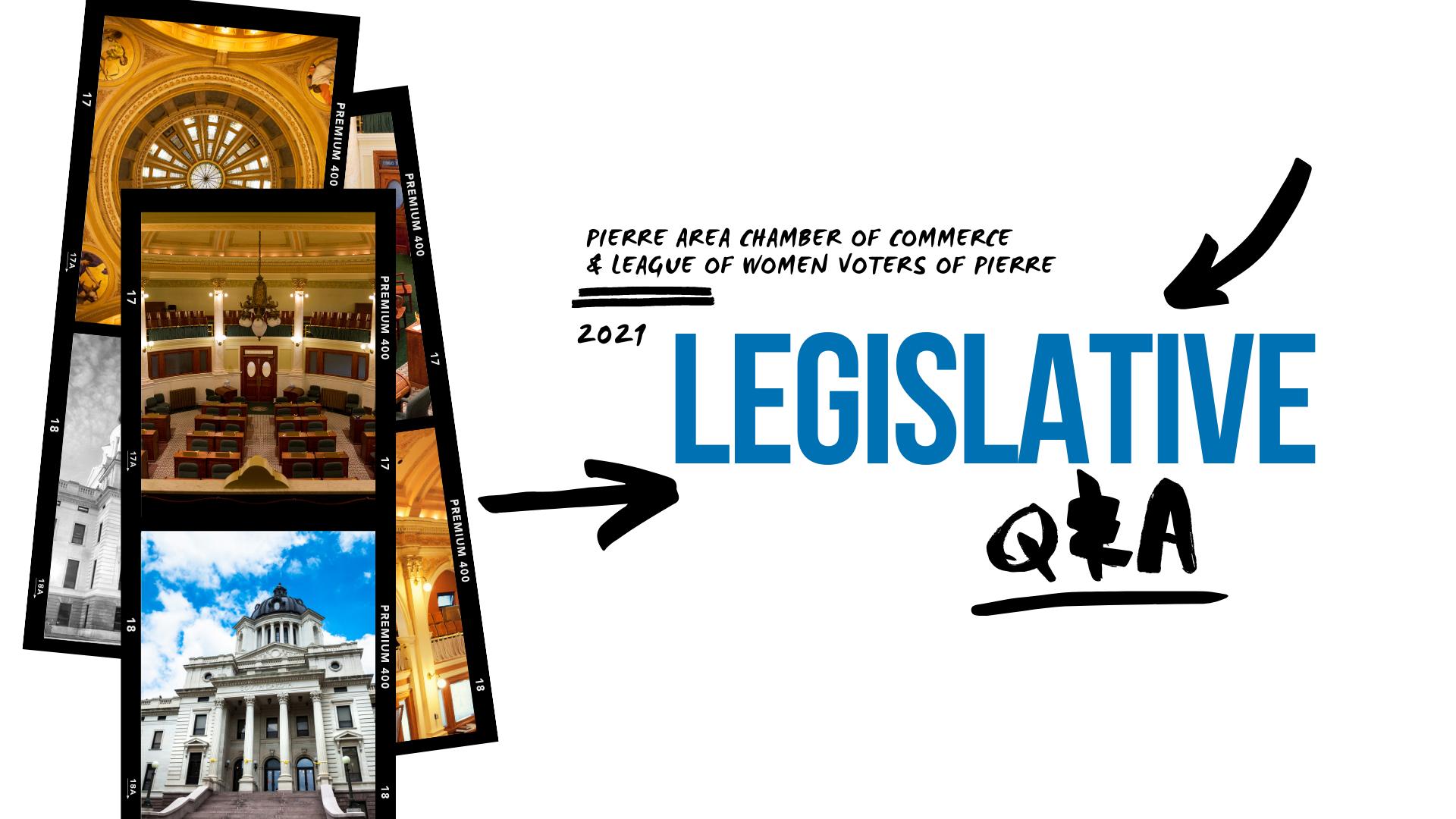 Image for Legislative Q&A Part 2