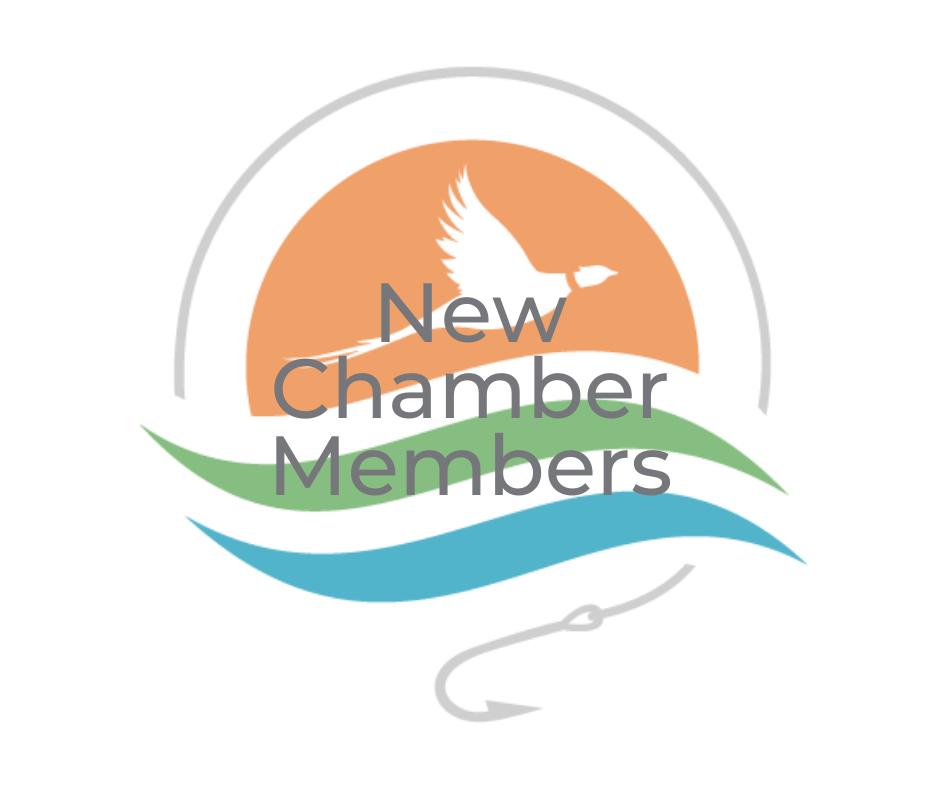 June 2021 New Pierre Area Chamber Members