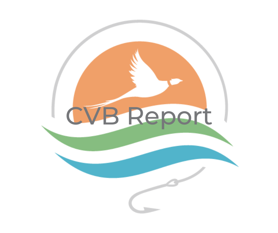 Image for August 2021 CVB Report