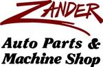 Zander Auto Parts