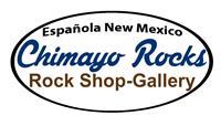 Chimayo Rocks