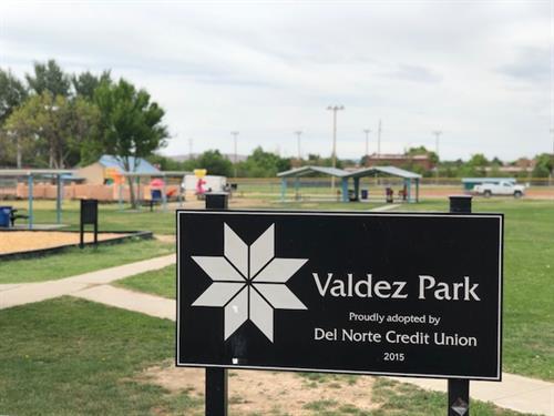 Valdez Park
