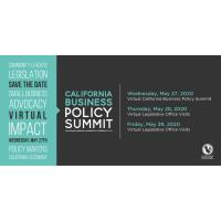 California Business Policy Summit