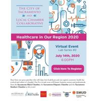 Healthcare in our Region 2020