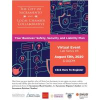 Your Business' Safety, Security and Liability Plan