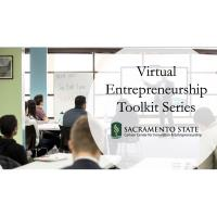 Virtual Entrepreneurship Toolkit Series