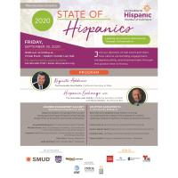 2020 State of Hispanics: Entrepreneurship - Economic Growth - Empowerment