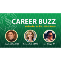 Career Buzz
