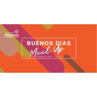 Buenos Dìas Virtual Meet Up