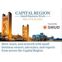 Capital Region - Small Business Week