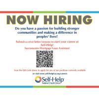 Self-Help Federal Credit Union