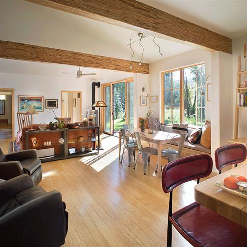 Blue Creek Ranch Residence