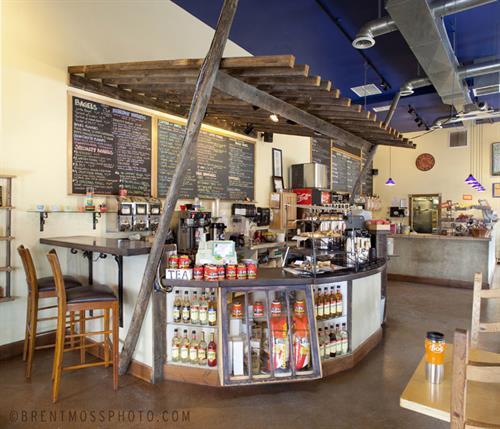 Dos Gringos Cafe Ole