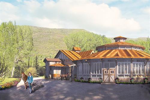 Eage's Rise Equestrian Facility