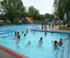 John M Fleet Pool